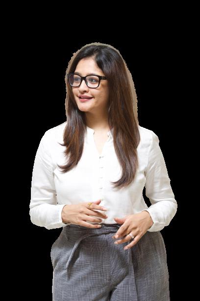 ashna dhanuka life coach